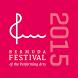 Bermuda Festival 2015 by Reach Digital Ltd.