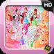 Winx Live Wallpapers HD Club by deborahinc