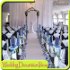 Wedding Decoration Ideas by dhaestia