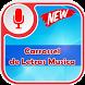 Musica de Carrossel