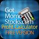 Stock Profit Calculator FREE by Morgan Media