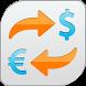 Easy Currency Converter & Money Exchange Rate App