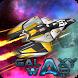 Galaxy War Legend by ASTP Games