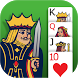FreeCell Solitaire with Themes by WildTangent