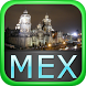 Mexico City Offline Map Guide by Swan IT Technologies