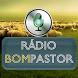 Rádio Bom Pastor by Inviva Soluções Web