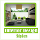 Interior Design Styles by Ahmaddroid
