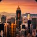 Hong Kong City Wallpaper by WallpapersCompany