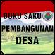 Buku Saku Pembangunan Desa by antoni dev