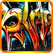 50+ Best Graffiti Wallpapers by TsaqiifDev