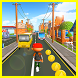 Bus Rush City Run by Gameload