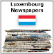 Luxembourg News by EuropeApps4u