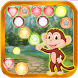 Fruit Bubble Jelly by Bubble Panda POP Shooter Games