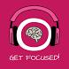 Get Focused! Hypnosis by Kim Fleckenstein