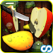 Fruit Cutter by ICLOUDZONE LTD.