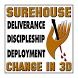 Sure House Open Bible Church by eChurch App