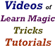 Learn Magic Tricks Video App by Maza Apps