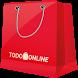 Todo Online Paraguay by Freelance Estudio