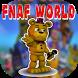 Free FNaF World Guide