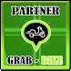 Panduan Grab Bike Partner by SEG4