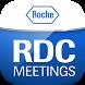 RDC Meetings by SpotMe