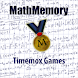 MathMemory - Math's Memory by Oriol Faura