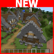 Infected Village MCPE map by Smileapps Studio