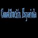 Constitución Española by Webmasters LD