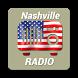 Nashville Radio Stations by Makal Development