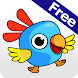 Counting Parrots 1 Free by Yingele