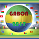 African Cup 2017 Gabon by S.O