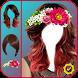 Hair Styler App For Women by Alfarisqy