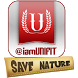 @iamUNIFIT Save Nature by AR&Co.