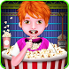 Popcorn Factory Cooking Games by Cooking Club