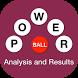 Powerball by DSW Dev