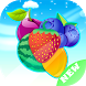 Fruit Crasher by sam dev