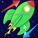 Turbo Rocket Adventure by solo app
