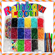 Rainbow Loom by Locked Hope