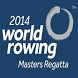 World Rowing Masters Regatta by RegattaCentral