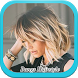 Hairstyle With Bangs by Revolution Media