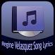 Regine Velasquez Song&Lyrics by Rubiyem Studio