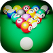 Nice Snooker by gold middle studio