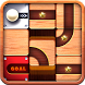 Roll Ball – Rolling The Ball 2 by Free Word Puzzle Games