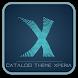 Theme Catalog X (Xperia Theme) by Theme Xperia Dev