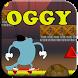 Super M-Oggy Surfer Adventures by Greatasur