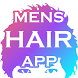 Mens hair app by A application