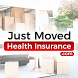 Moved Health Insurance by Industry Niche Apps LLC