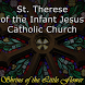 St Therese Church ABQ by sdi-apps