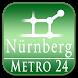Nuremberg (Metro 24) by Dmitriy V. Lozenko