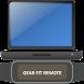 Gear Fit Mouse Key Remote by codinginthebigcity